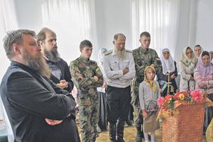 Староверы пытаются сочетать державные убеждения с верностью «расколу». Фото с сайта www.rpsc.ru