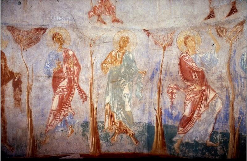 Апостолы